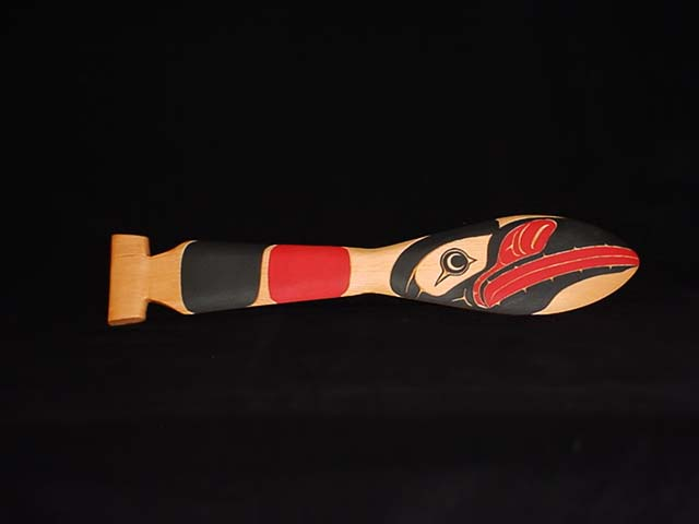 2 Foot Raven Paddle